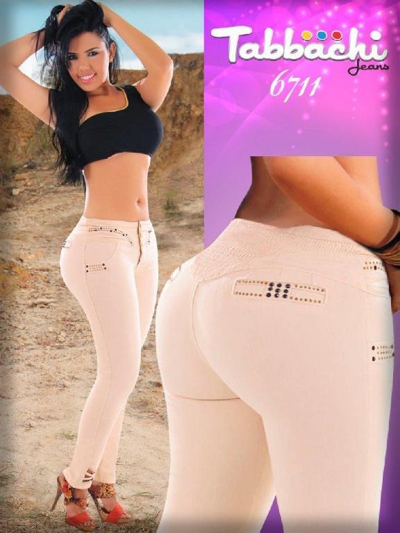 Colombian Butt 80